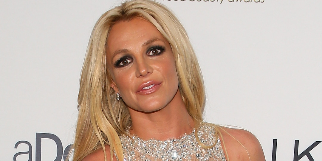 Britney Spears Explains Why She's Not a Fan of New Documentary on Her Conservatorship - E! Online.jpg