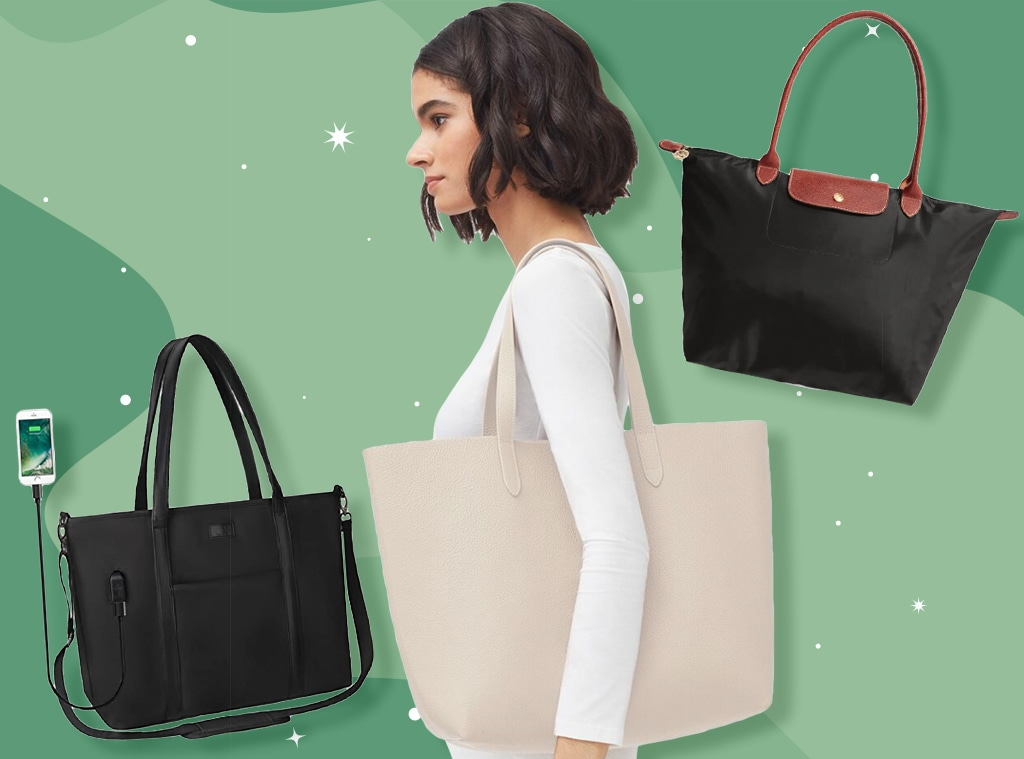 E-comm: Back to Office Bags