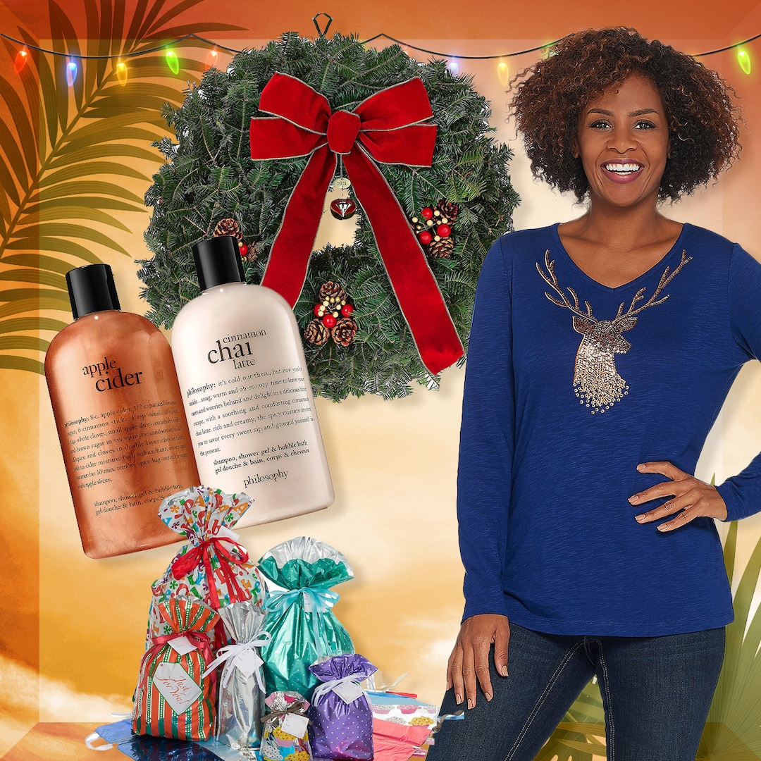 QVC's Christmas in July Is Here! Shop These 14 Under $50 Finds Before They Sell Out