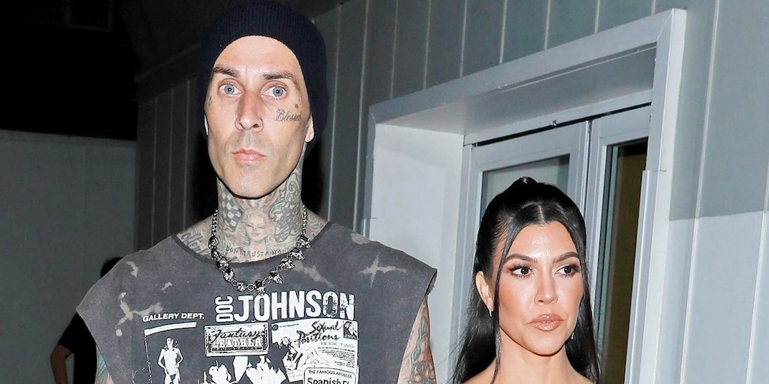 Why Travis Barker Is the Right One to Keep Up With Kourtney Kardashian - E! Online.jpg