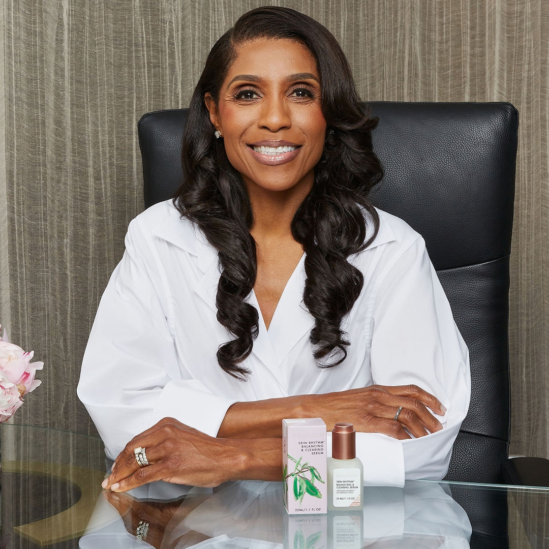 Dr. Jackie Walters Created a Serum to Help Women of All Ages