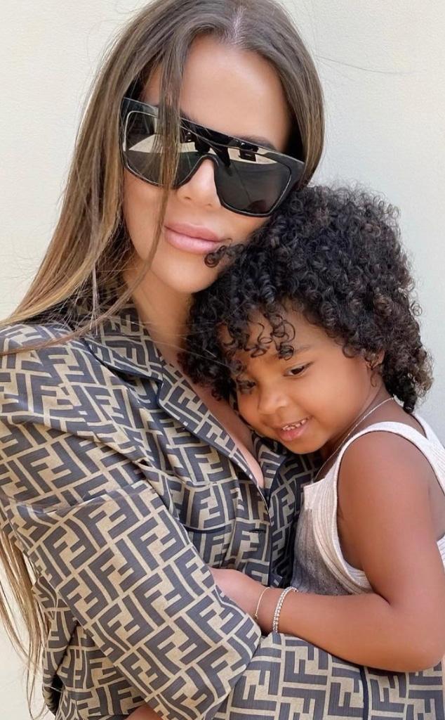 Khloe Kardashian, KUWTK, Keeping Up With the Kardashians, True Thompson
