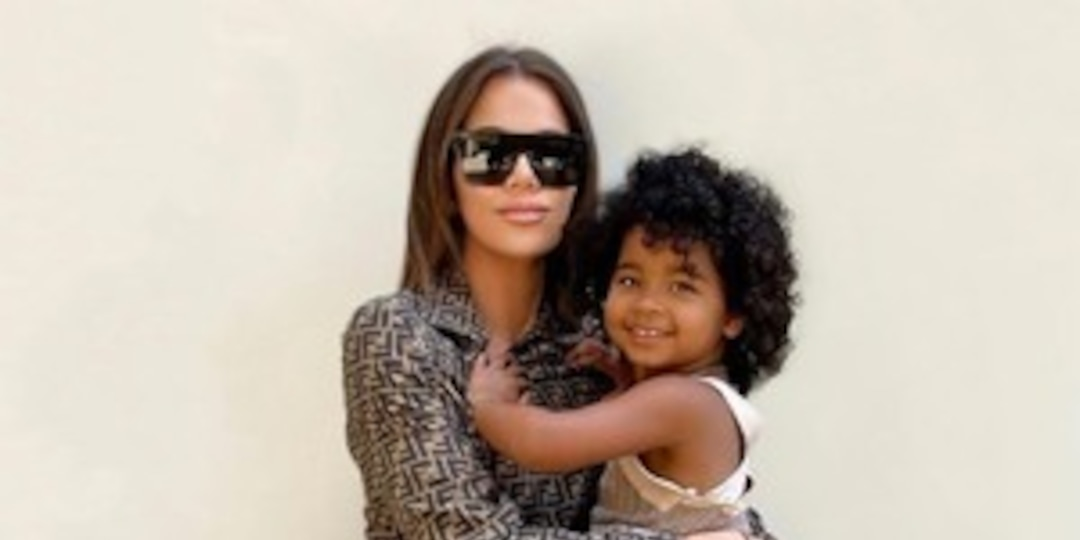Here's Proof Khloe Kardashian's Daughter True Thompson Is Growing Up Too Fast - E! Online.jpg