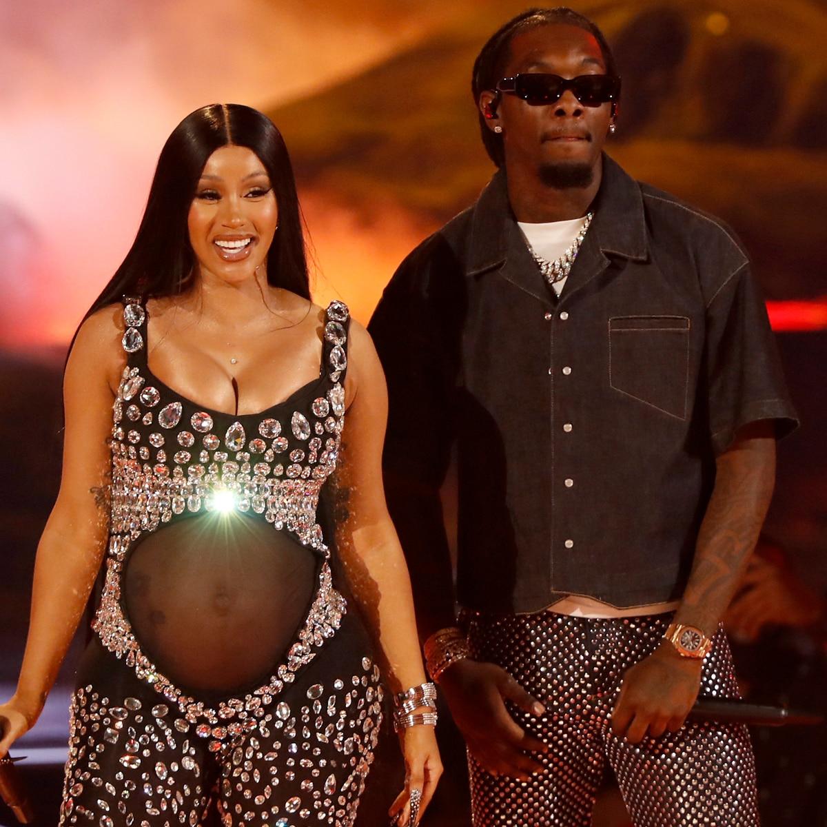 Best Female Rap Artist 2021 Bet Awards