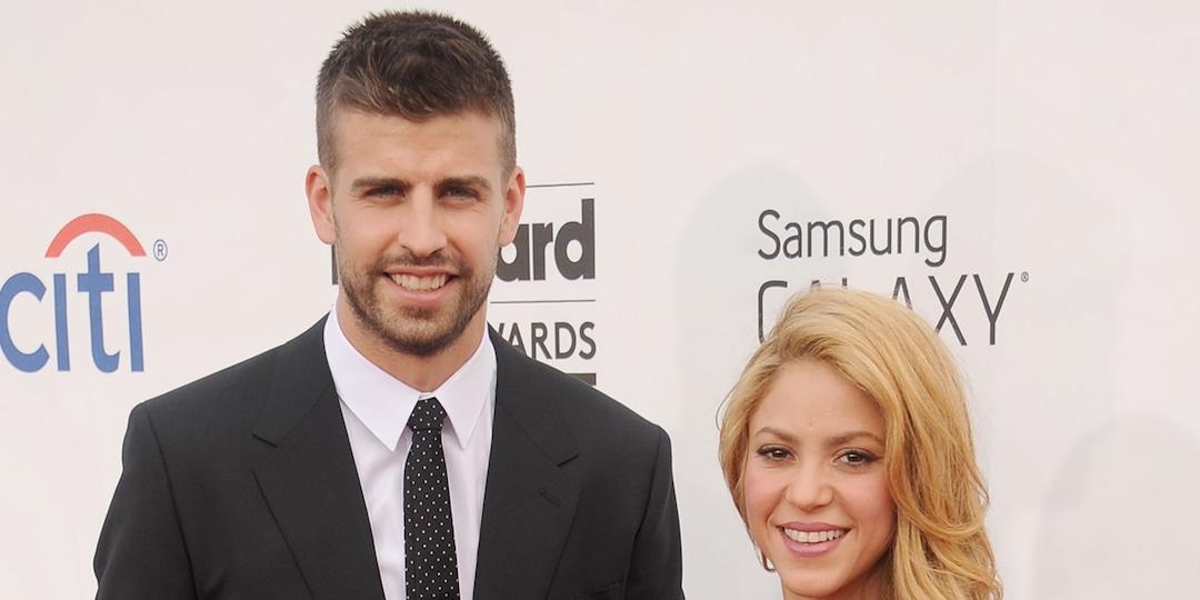 "Why Shakira Says She ""Tortures"" Boyfriend Gerard Piqué Over Their Kids - E! Online.jpg"