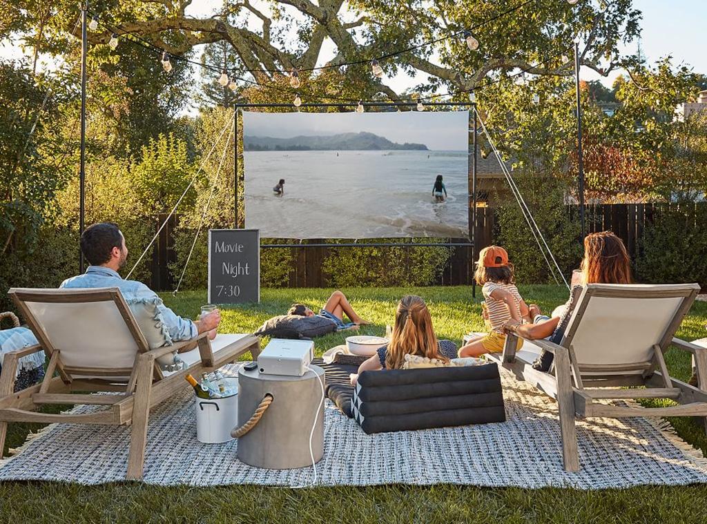 E-comm: Outdoor Entertaining Essentials