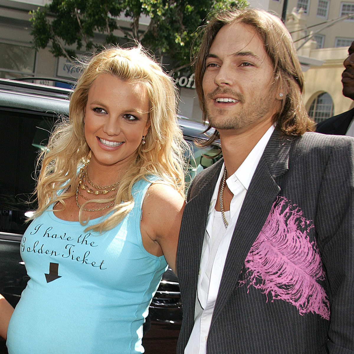 Kevin federline today where is Yahoo is