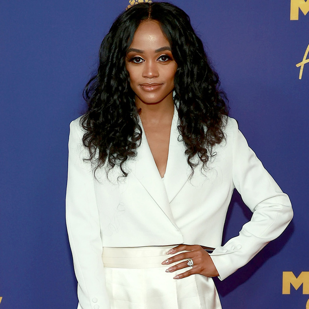 Rachel Lindsay Details Her Bachelor Journey From Feuding With Vanessa to Why She Didn't Pick Peter