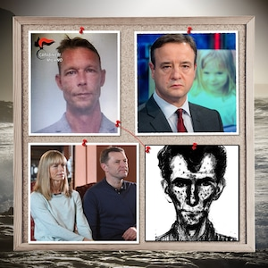 What Happened To Madeleine McCann Series Part 3