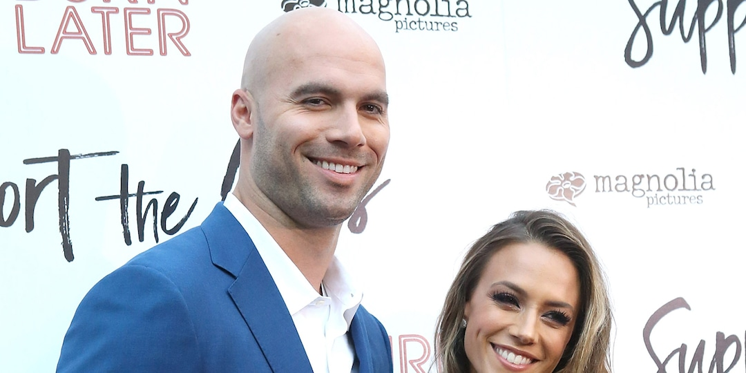 Jana Kramer and Mike Caussin's Custody Agreement Revealed as They Finalize Divorce - E! Online.jpg