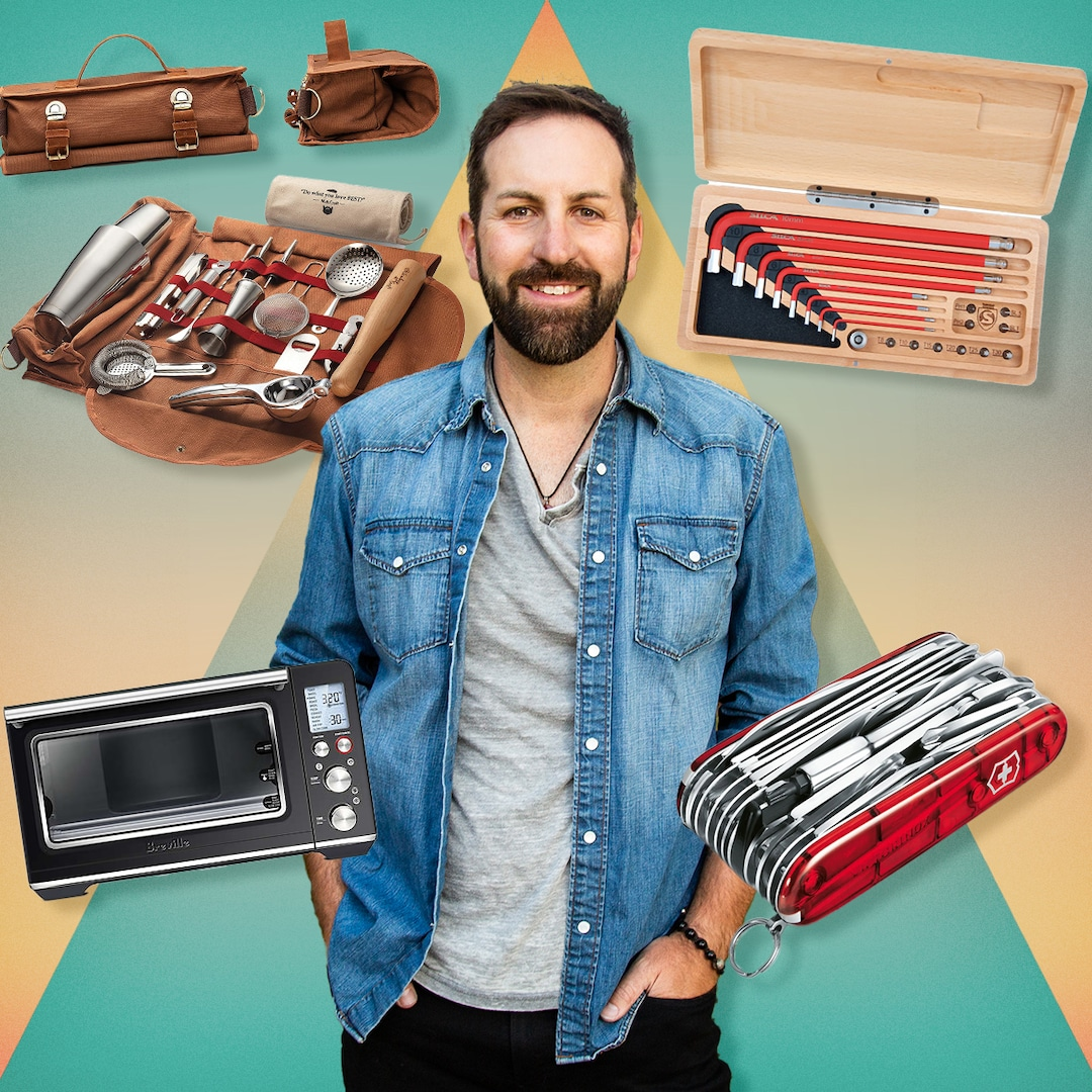 Josh Kelley's Father's Day Gift Guide Hits All the Right Notes