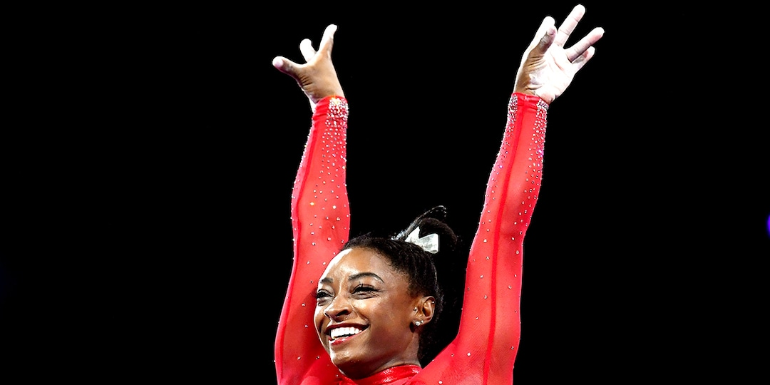 """Simone Biles Hints at Potential Retirement Date: """"I'll See Where We Go"""" - E! Online.jpg"""