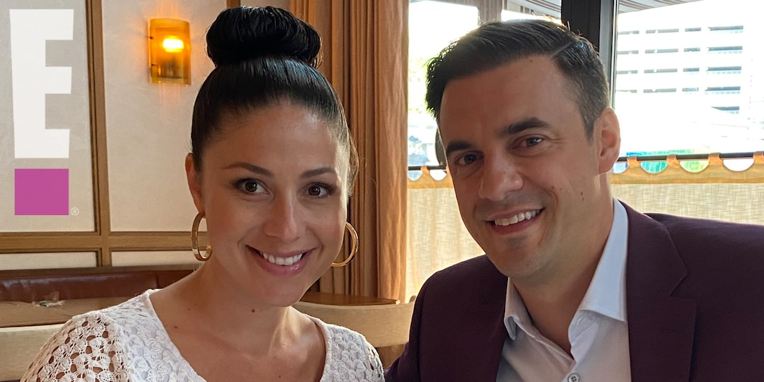 Big Brother's Dan Gheesling and Wife Chelsea Expecting Baby No. 3 - E! Online.jpg