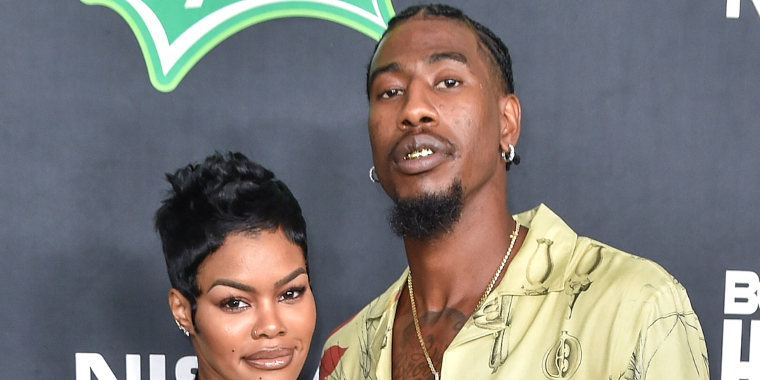 Go Inside Teyana Taylor & Iman Shumpert's Fabulous World With a First Look at Their New E! Series - E! Online.jpg