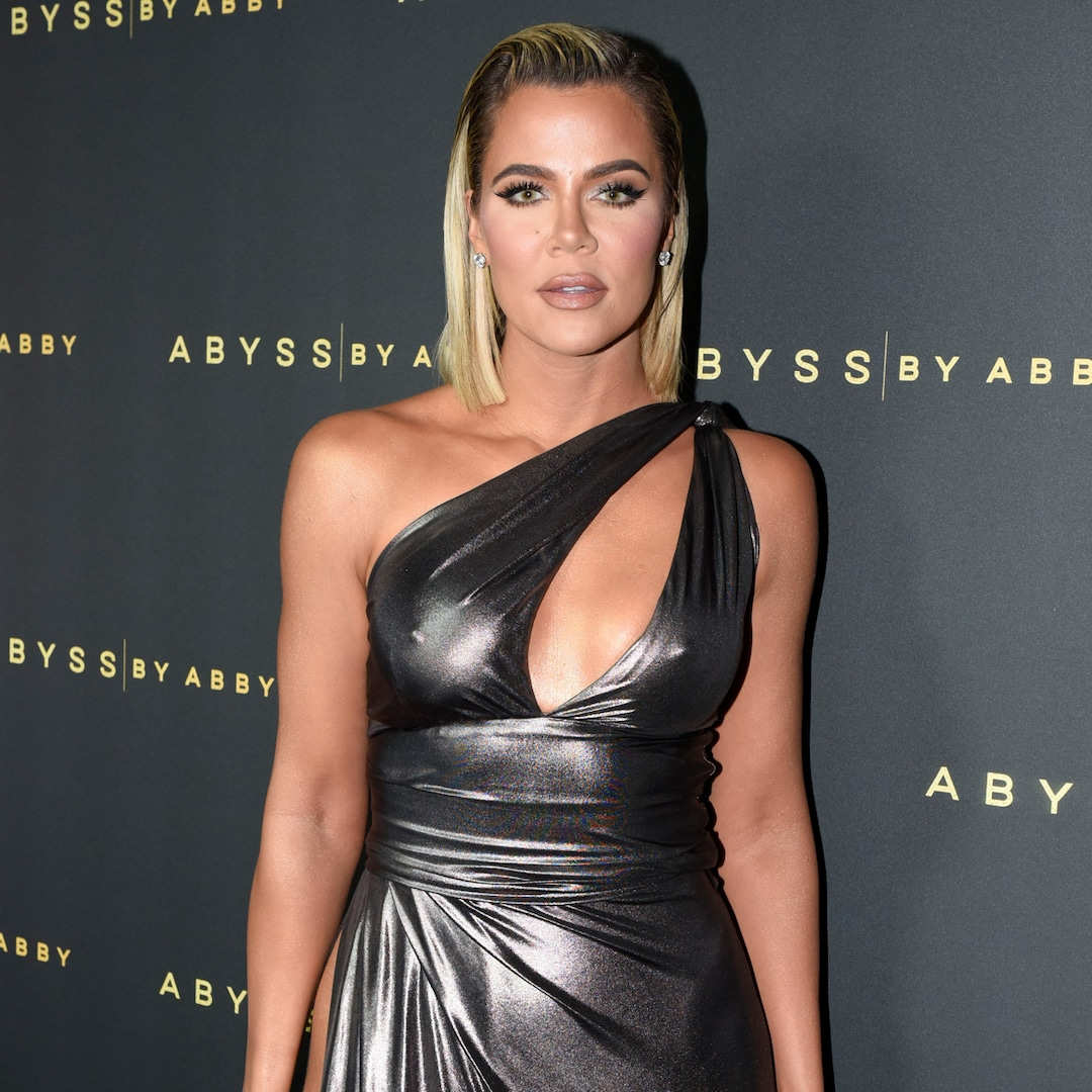 Khloe Kardashian Sounds Off on Criticism for Plastic Water Bottle Comments - E! NEWS