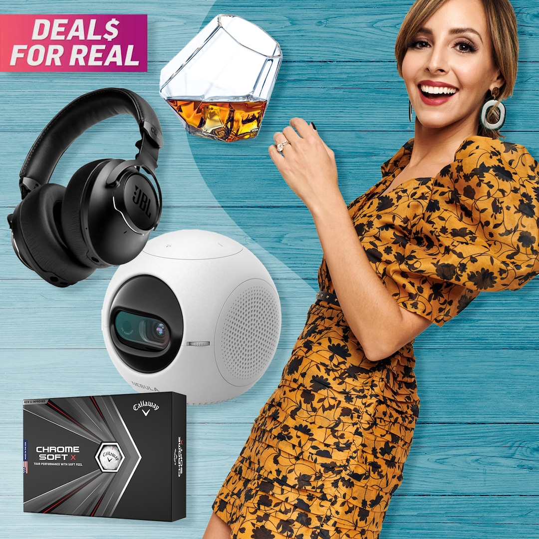 Father's Day Flash Sale: Score Deals on Gifts From Callaway, JBL, Man Crates & More