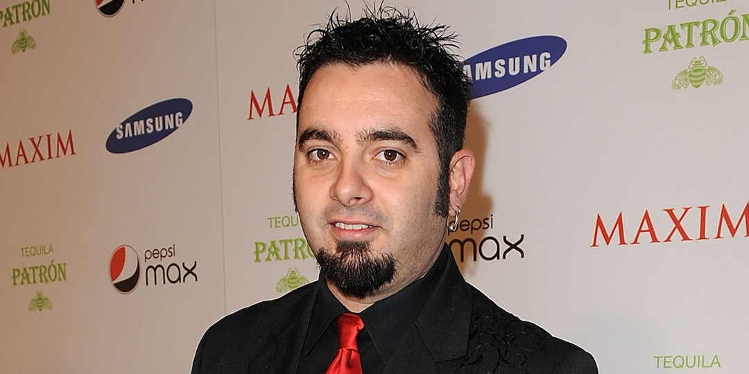 """NSYNC's Chris Kirkpatrick Reveals the One Backstreet Boys Member He """"Couldn't Be in the Same Room"""" With - E! Online.jpg"""