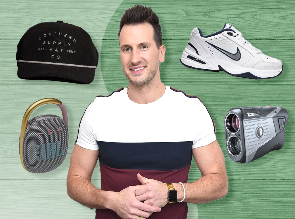 E-comm: Russell Dickerson Fathers Day