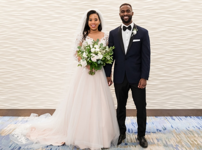 Married at First Sight, Zack, Michaela