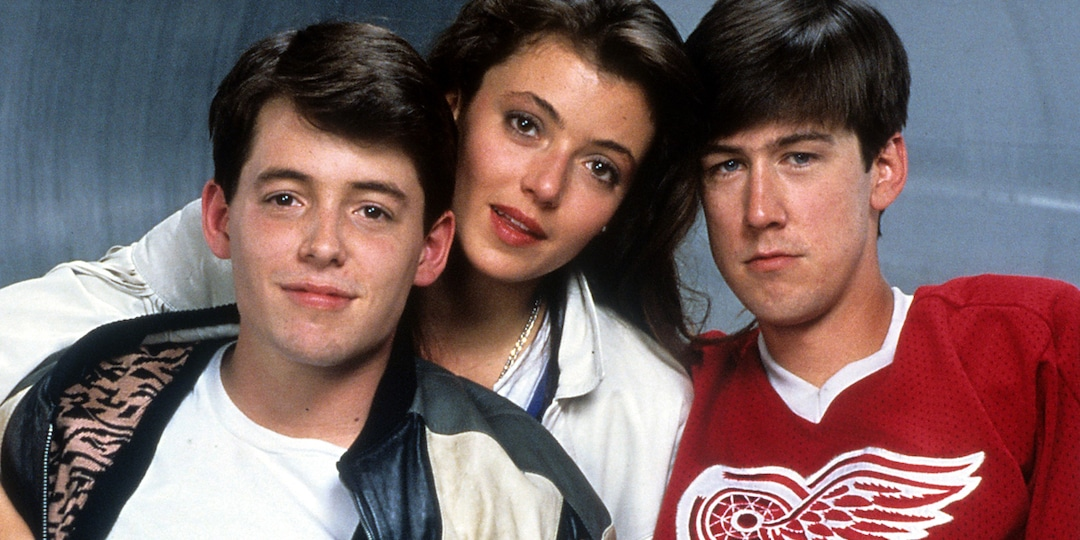 See the Stars of Ferris Bueller's Day Off, Then & Now - E! Online.jpg