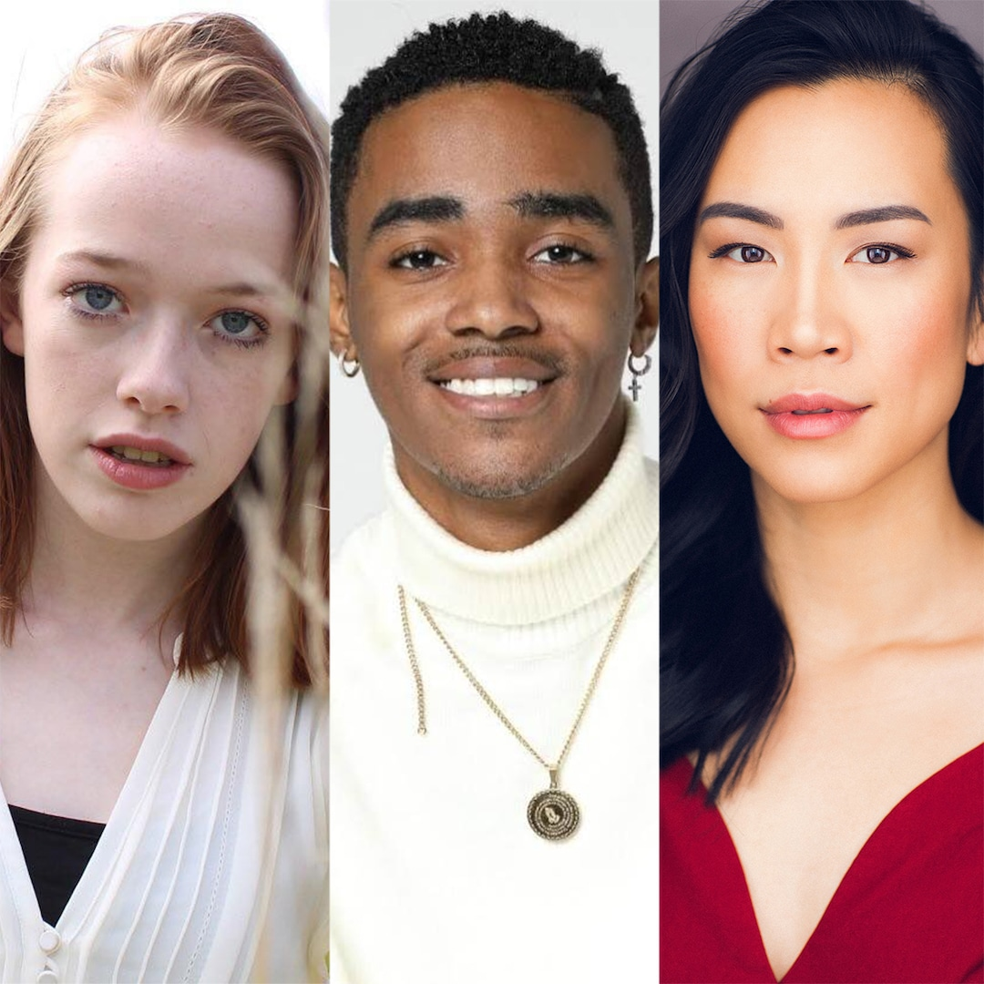 Stranger Things Adds 4 New Faces to Hawkins High School For Season 4