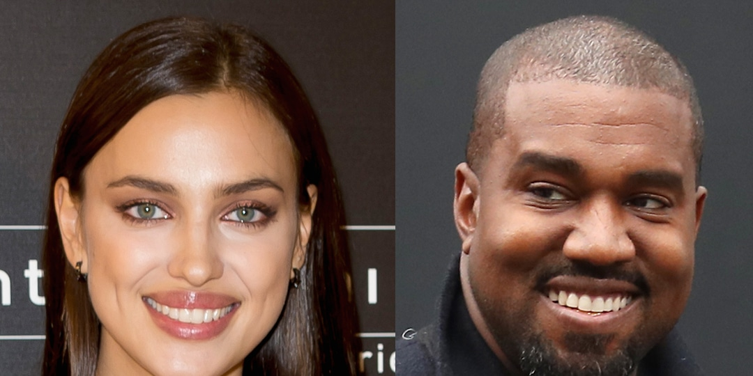 """How Kanye West and Irina Shayk """"Hit It Off"""": Inside Their """"Casual"""" Romance - E! Online.jpg"""