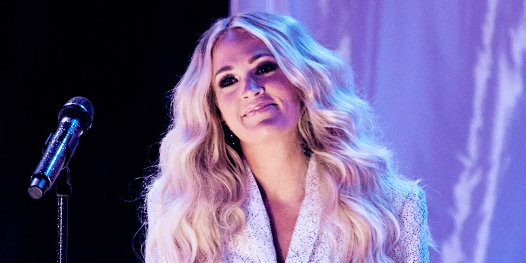 Carrie Underwood's 2021 CMT Awards Performance Is Something Fans Will Want to Remember - E! Online.jpg