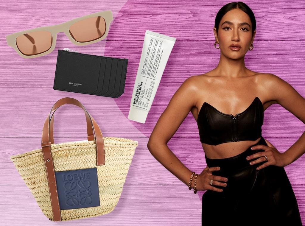 E-Comm: Nikohl Boosheri's What's In My Bag