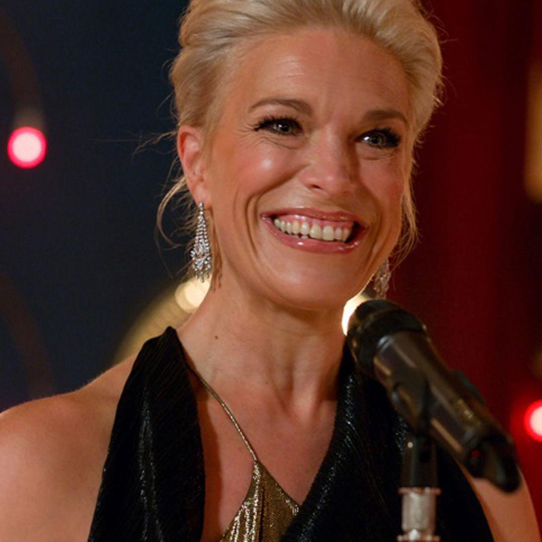 Emmy Nominee Hannah Waddingham Has a Message For Those Who Haven't Watched Ted Lasso