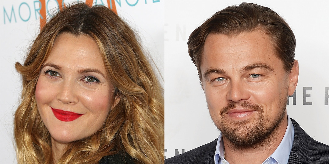 Why the Internet Is Buzzing Over Drew Barrymore's Flirty Comment on Leonardo DiCaprio's Instagram - E! Online.jpg