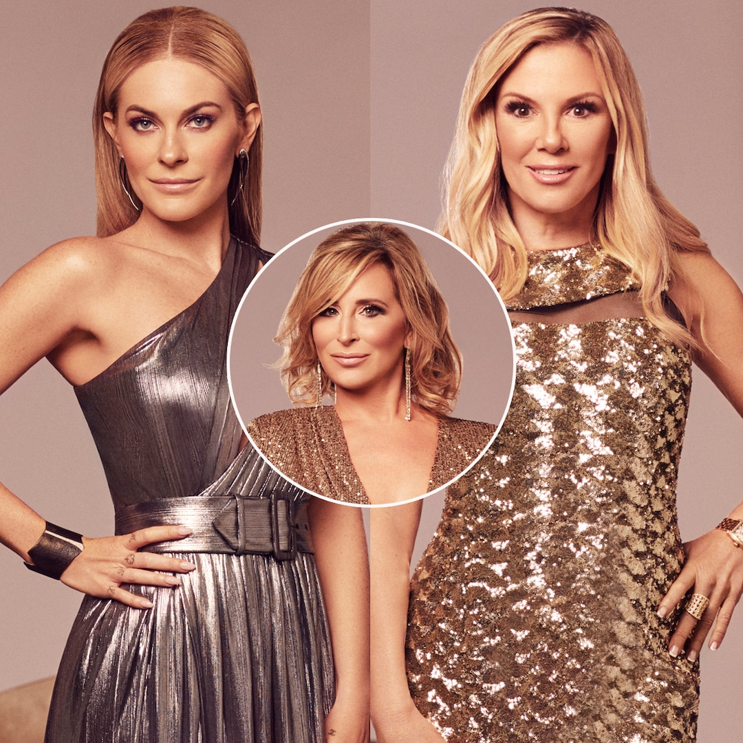 Does RHONY's Sonja Morgan Need an Intervention? See Leah McSweeney & Ramona Singer's Reactions