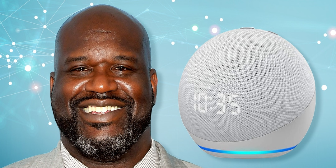 Shaquille O'Neal Dishes on Becoming Alexa's Latest Celebrity Voice - E! Online.jpg