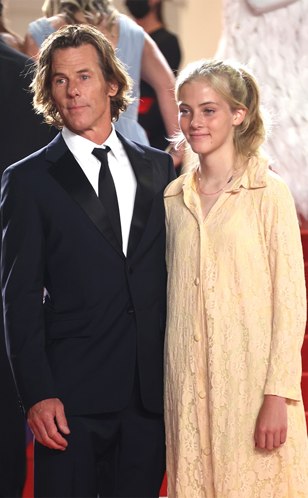 Hazel Moder, Julia Roberts's Daughter Makes her First Red Carpet Debut at the Cannes Film Festival