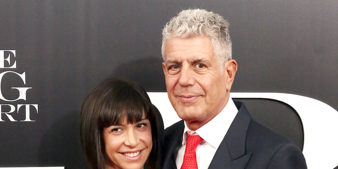Anthony Bourdain's Ex-Wife Ottavia Reacts to Documentary's AI Recreation of His Voice - E! Online.jpg
