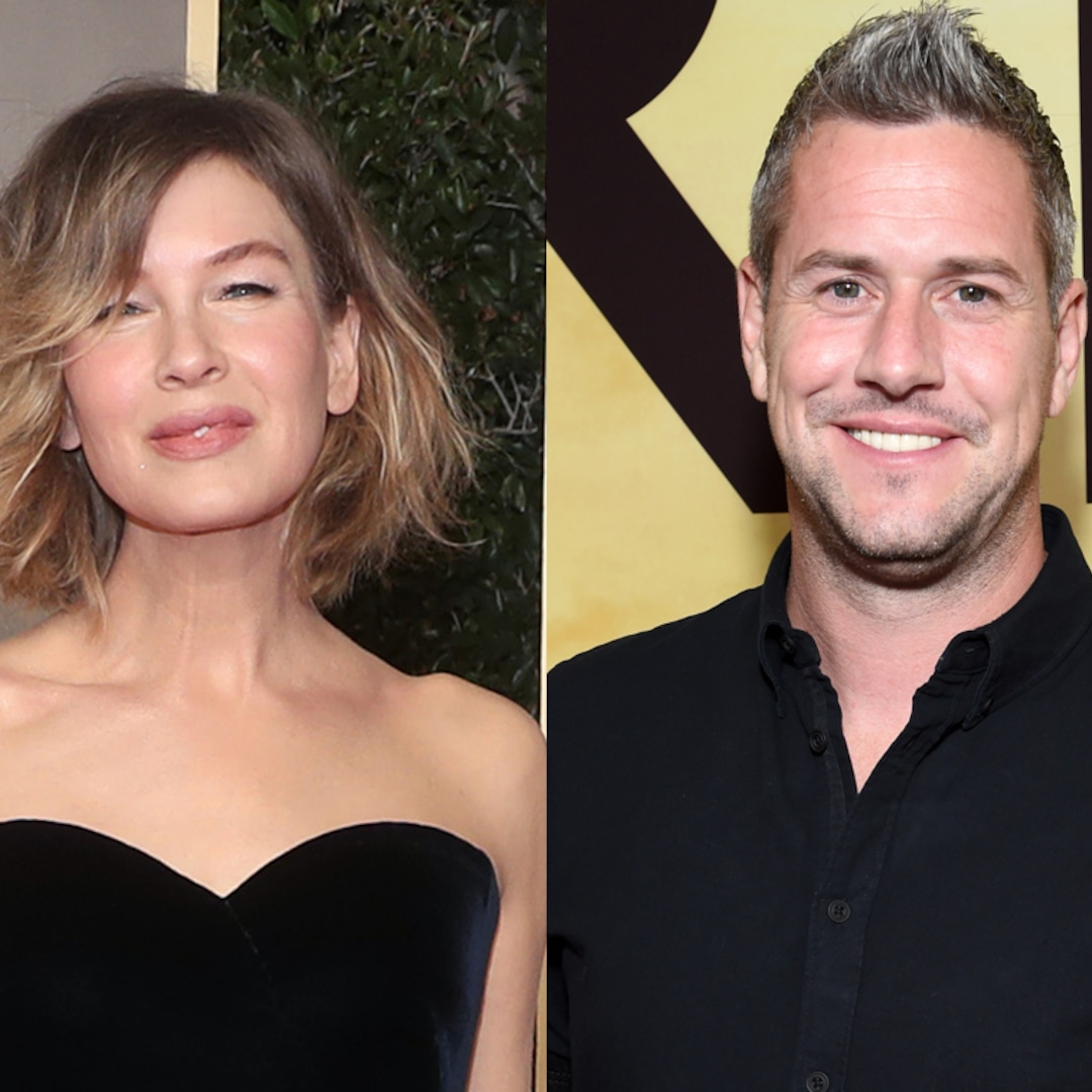 Renée Zellweger and Ant Anstead's Love Story Unfolds Before Our Eyes in Trailer for Discovery+ Show – E! Online