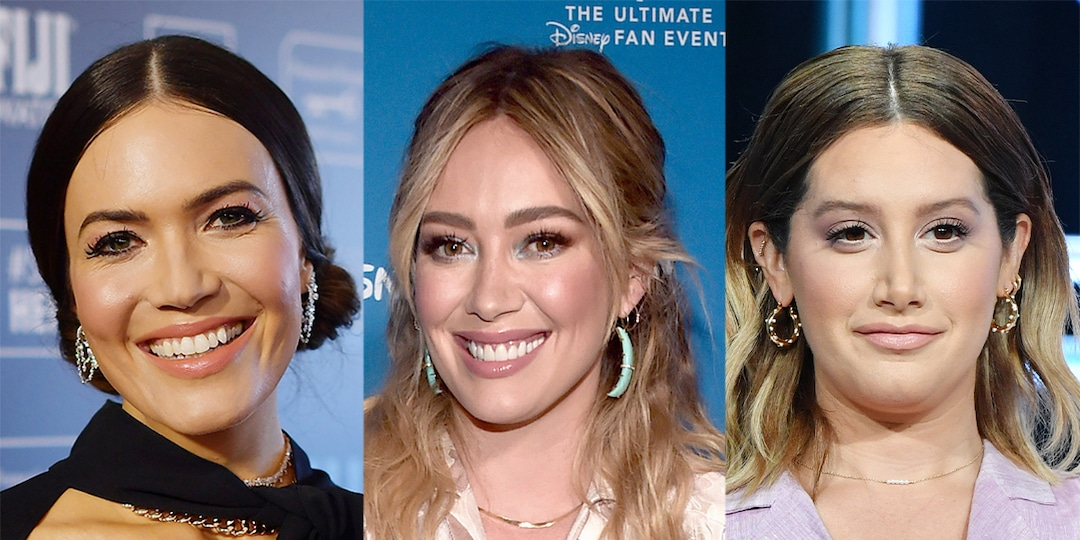 Hilary Duff Hosts Adorable Mommy and Me Class With Mandy Moore, Ashley Tisdale and More Celeb Babies - E! Online.jpg