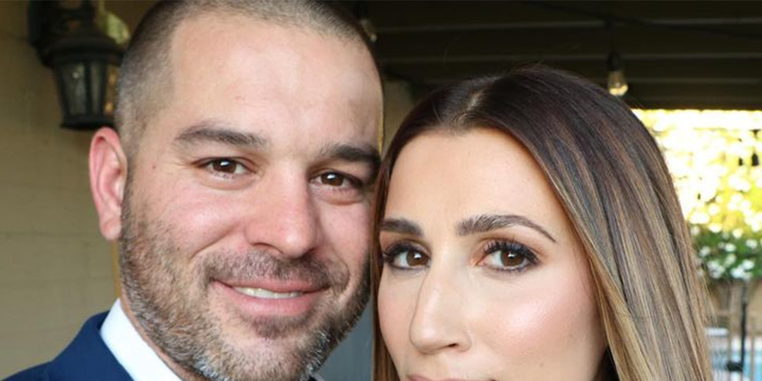 """Nikki and Brie Bella's Brother JJ and Wife Lauren """"Lola"""" Garcia Announce Separation - E! Online.jpg"""