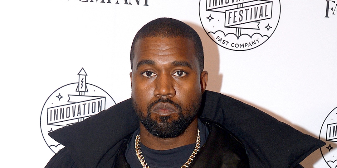 Kanye West Shows Support for Kim Kardashian's Controversial Met Gala Look - E! Online.jpg
