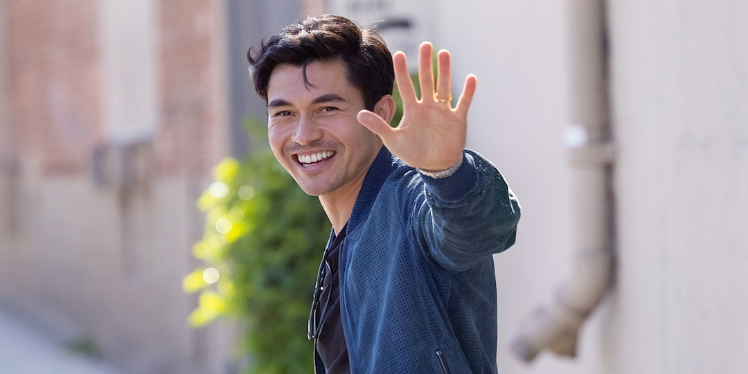 """Henry Golding Recalls Surprising """"Brush With the Royal Family"""" Before Rise to Fame - E! Online.jpg"""