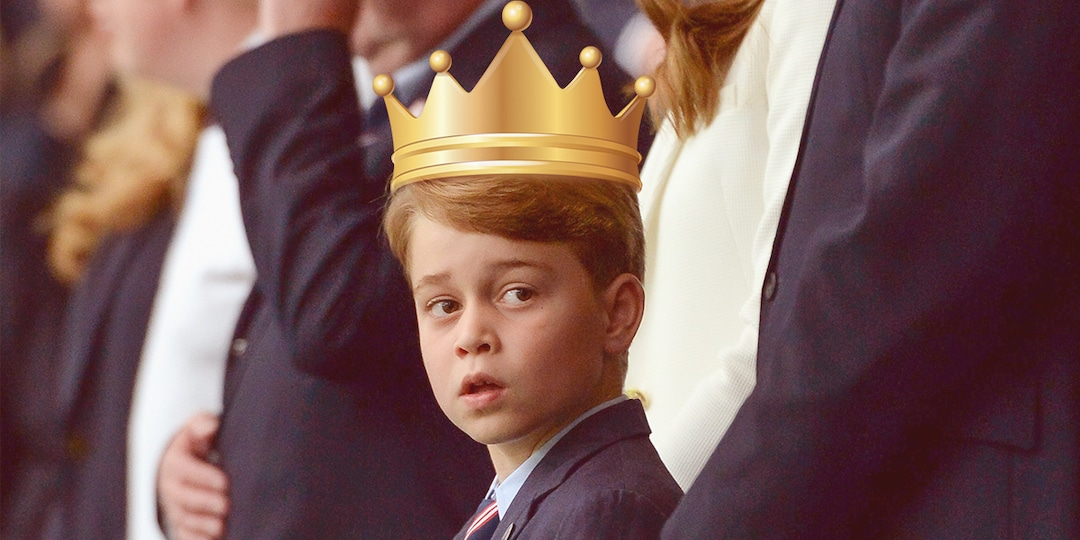 How Kate Middleton and Prince William Are Getting Prince George Ready to Be King - E! Online.jpg