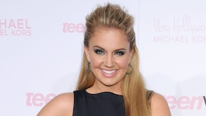 Tiffany Thornton, Teen Vogue 8th Annual Young Hollywood Party