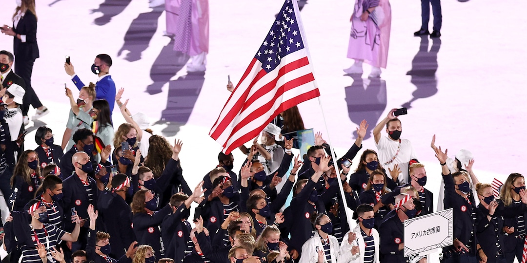 How the Tokyo Olympics Opening Ceremony Honored the Pandemic—And Celebrated How Far We've Come - E! Online.jpg