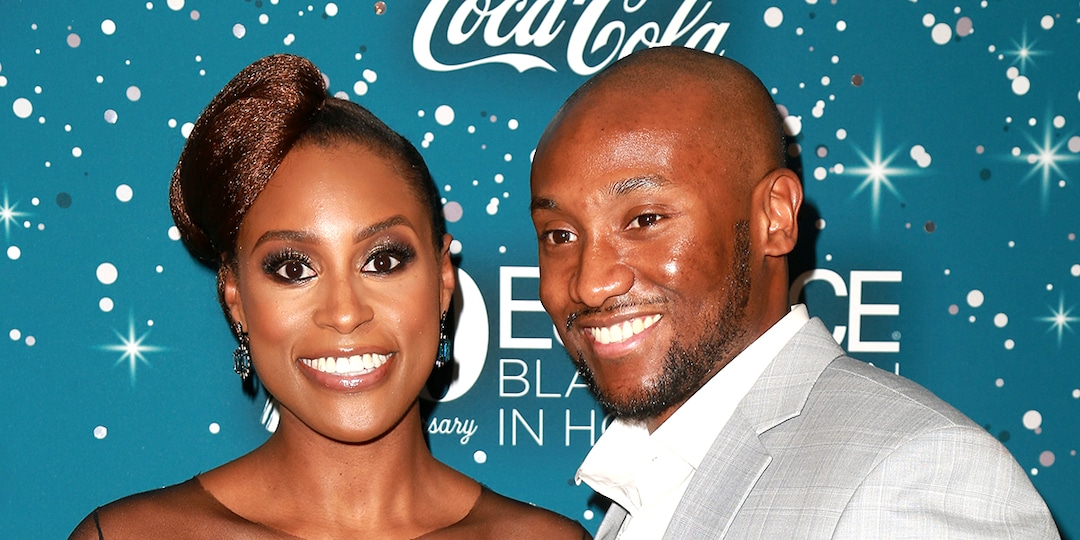 Issa Rae Marries Louis Diame During Intimate Wedding Ceremony in South of France - E! Online.jpg