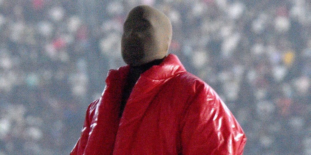 Yes, Kanye West Is Really Living in an Atlanta Stadium While Finishing Donda Album - E! Online.jpg