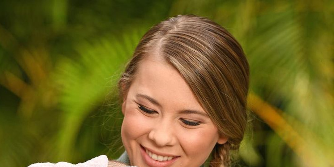 """Bindi Irwin Celebrates Her """"First Birthday as a Mama"""" With New Family Photos - E! Online.jpg"""