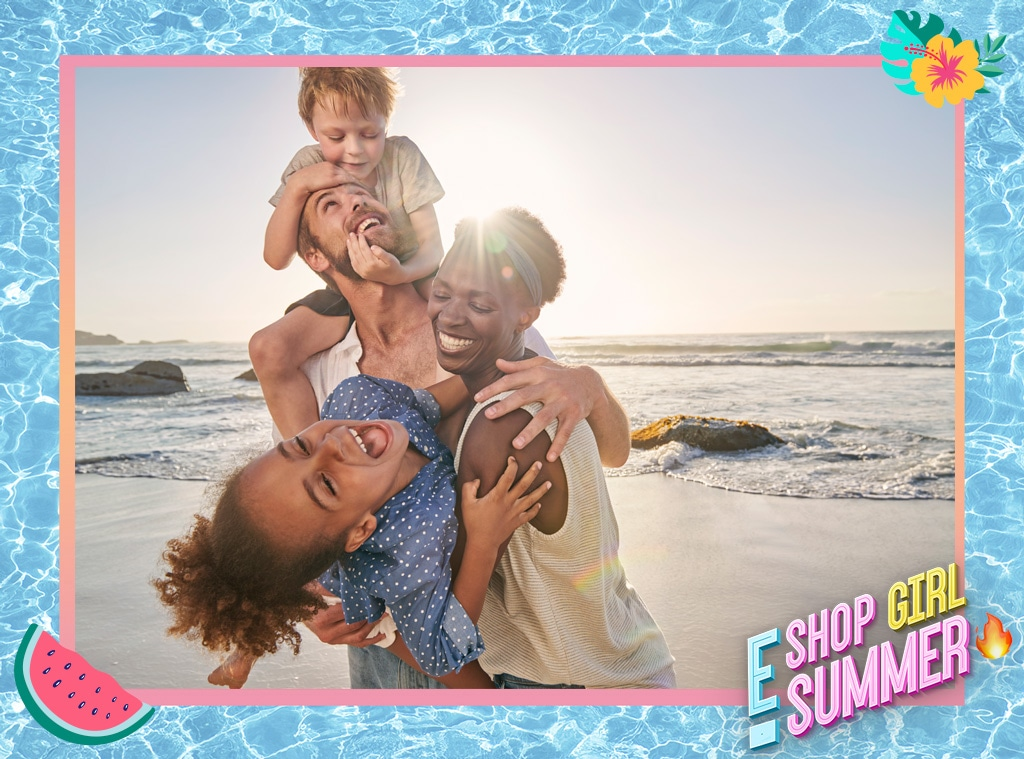 EComm, Family-Friendly Resorts