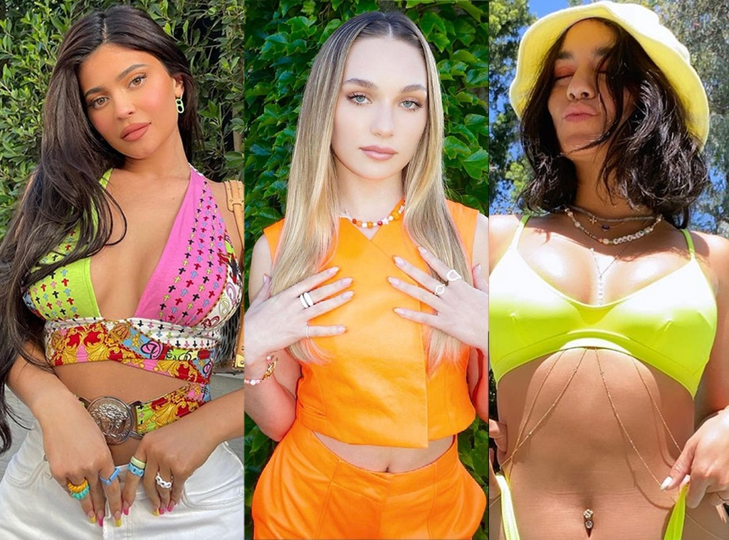 E-Comm: Celebs Who Love the Camp Jewelry Trend