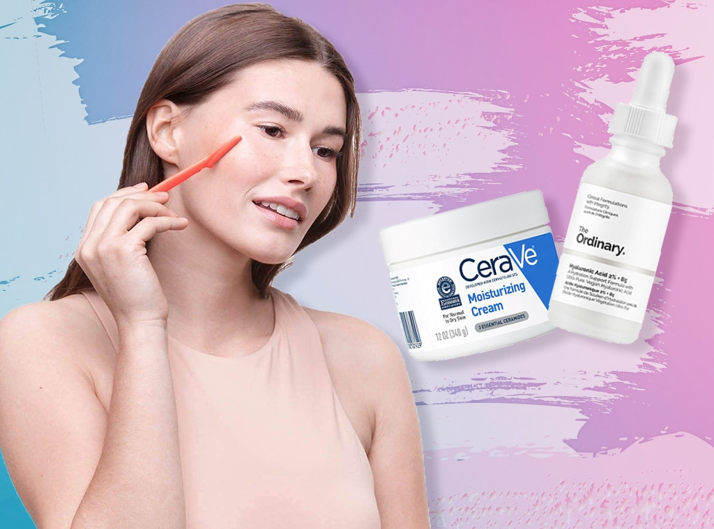 EComm, At-Home Dermaplaning