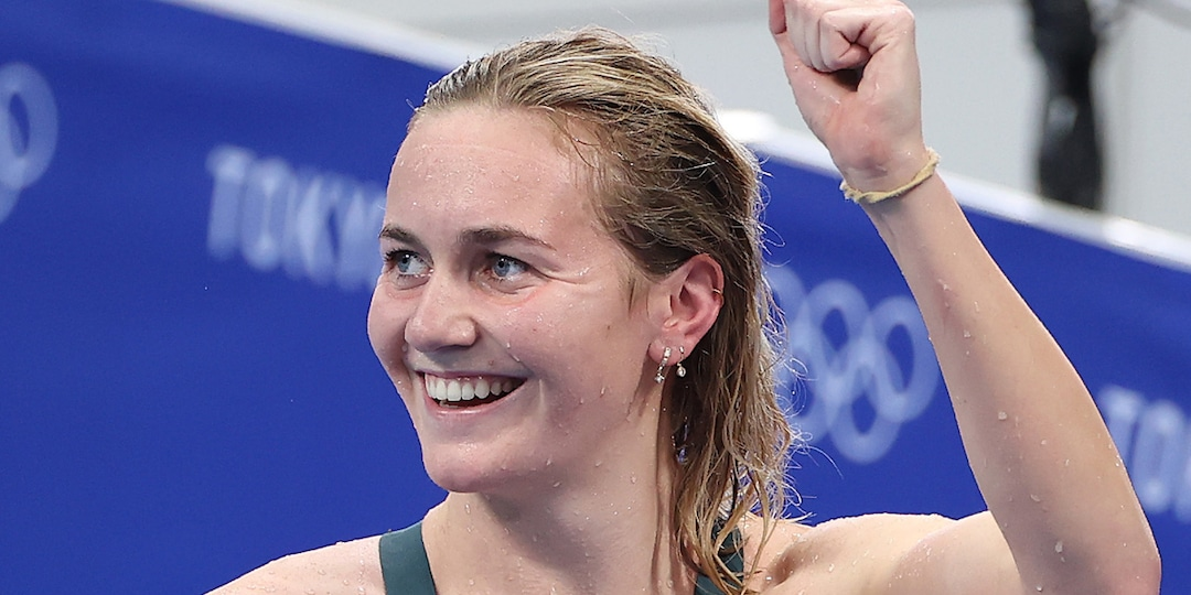 You Need to See Australia's Swim Coach Freak Out After Ariarne Titmus' Olympic Win - E! Online.jpg