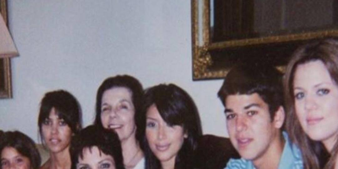 These Old Kardashian Family Photos Will Have You Feeling Nostalgic - E! Online.jpg